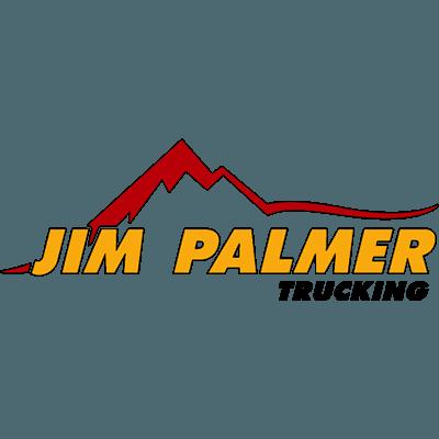Jim Palmer Logo