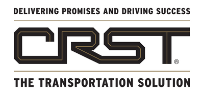 CRST Expedited company logo