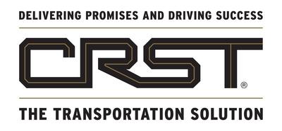 CRST company logo