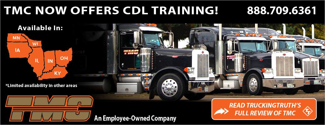 Pany Paid Cdl Training Let S You Earn While Learn
