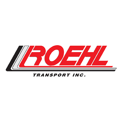 Roehl Transportation Logo