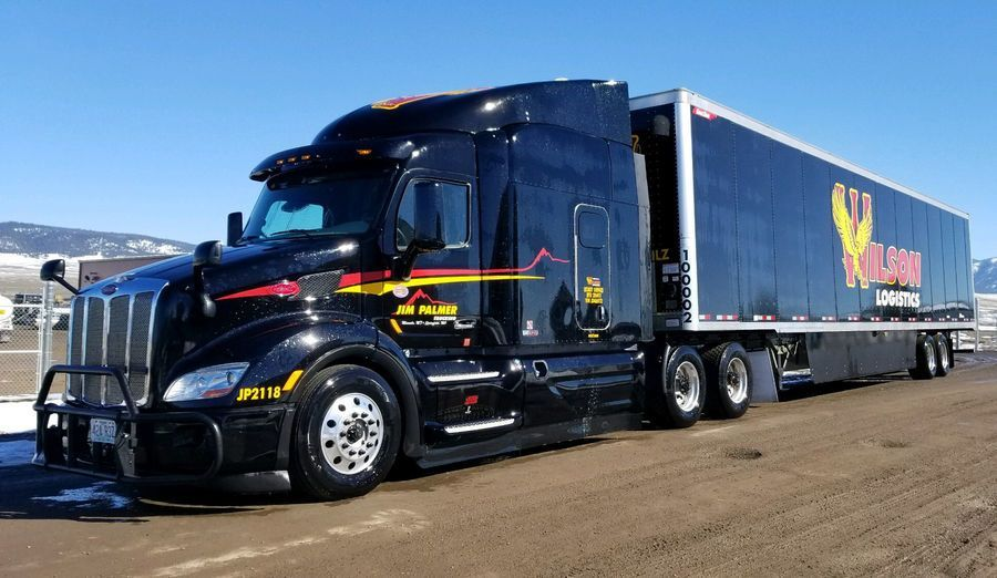 Get Your Cdl License Through Company Paid Training