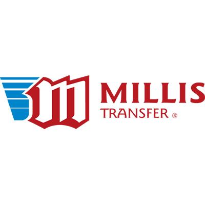 Millis logo company-sponsored CDL training