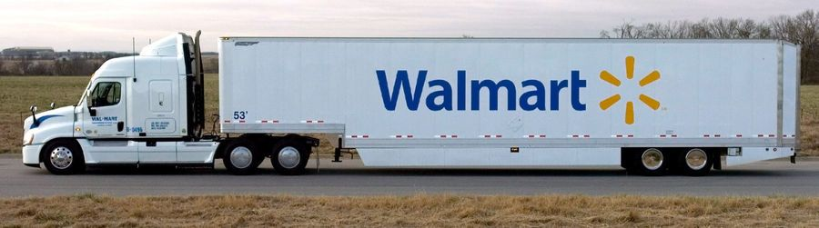 Walmart hiring, Uber Freight App, Speed-limiter Law