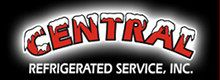Central https://www.truckingtruth.com/trucker-tracker/Refrigerated logo company-sponsored CDL training
