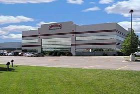Central Refrigerated Main Terminal Company Headquarters