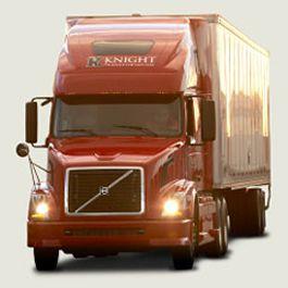 Knight CDL Truck