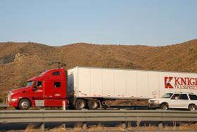 Knight Trucking