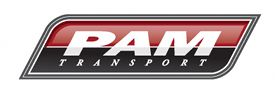 PAM Transport, Inc. company logo