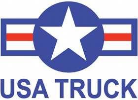 USA Truck company logo