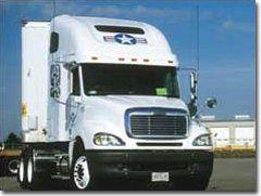 USA Truck International