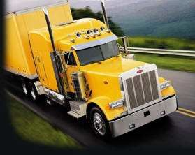 CDL schools in Ohio use 10 speed transmissions
