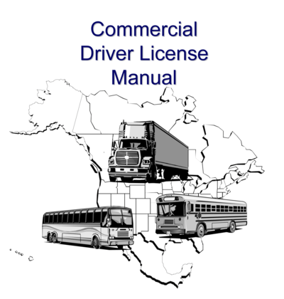 North Carolina cdl handbook