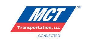 MCT company logo