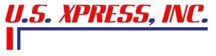 U.S. Xpress, Inc. company logo